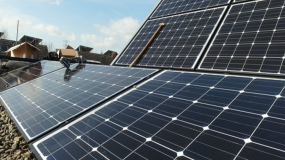 Solar Energy – A Sustainable Power Is Harnessed